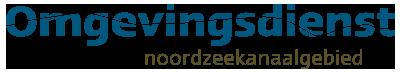 odnzkg Omgevingsdienst noordzeekanaalgebied huisstijl print campaigns branding webdesign