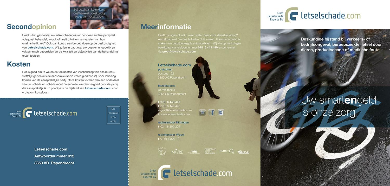 Brochure Letselschade.com
